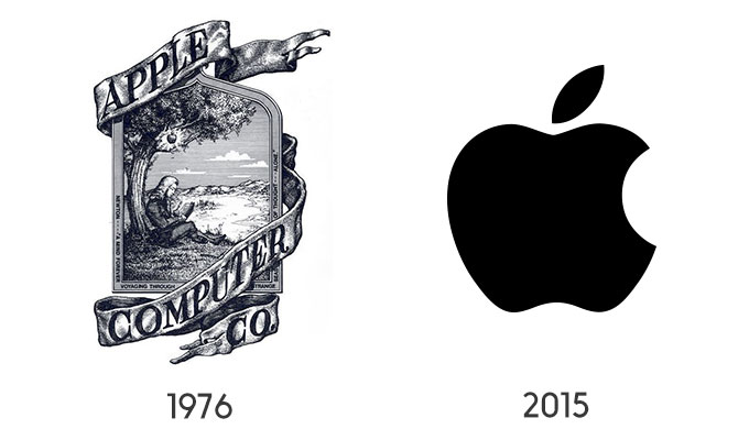 LogoHistory-Apple